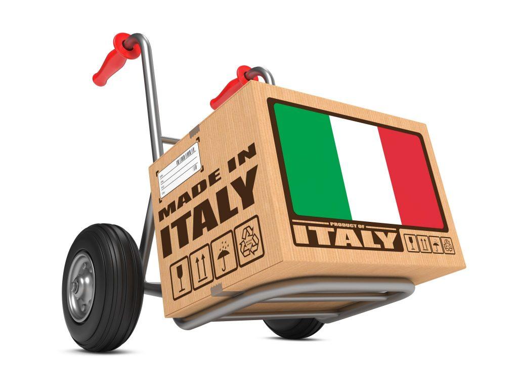 ecommerce italiano