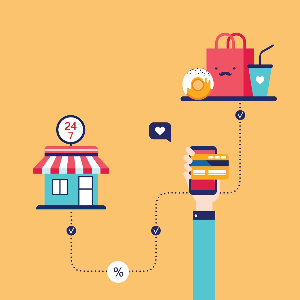 e-commerce alimentare