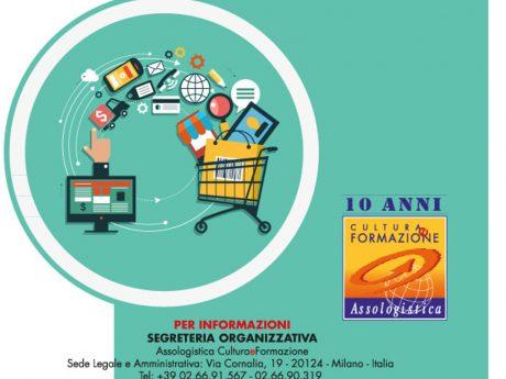 evento Assologistica 26 gennaio 2018
